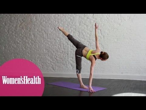 The Morning Yoga Workout For More Energy - Videos - The Running Bug