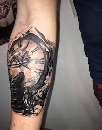 Modele Tatuaje Barbati Simple