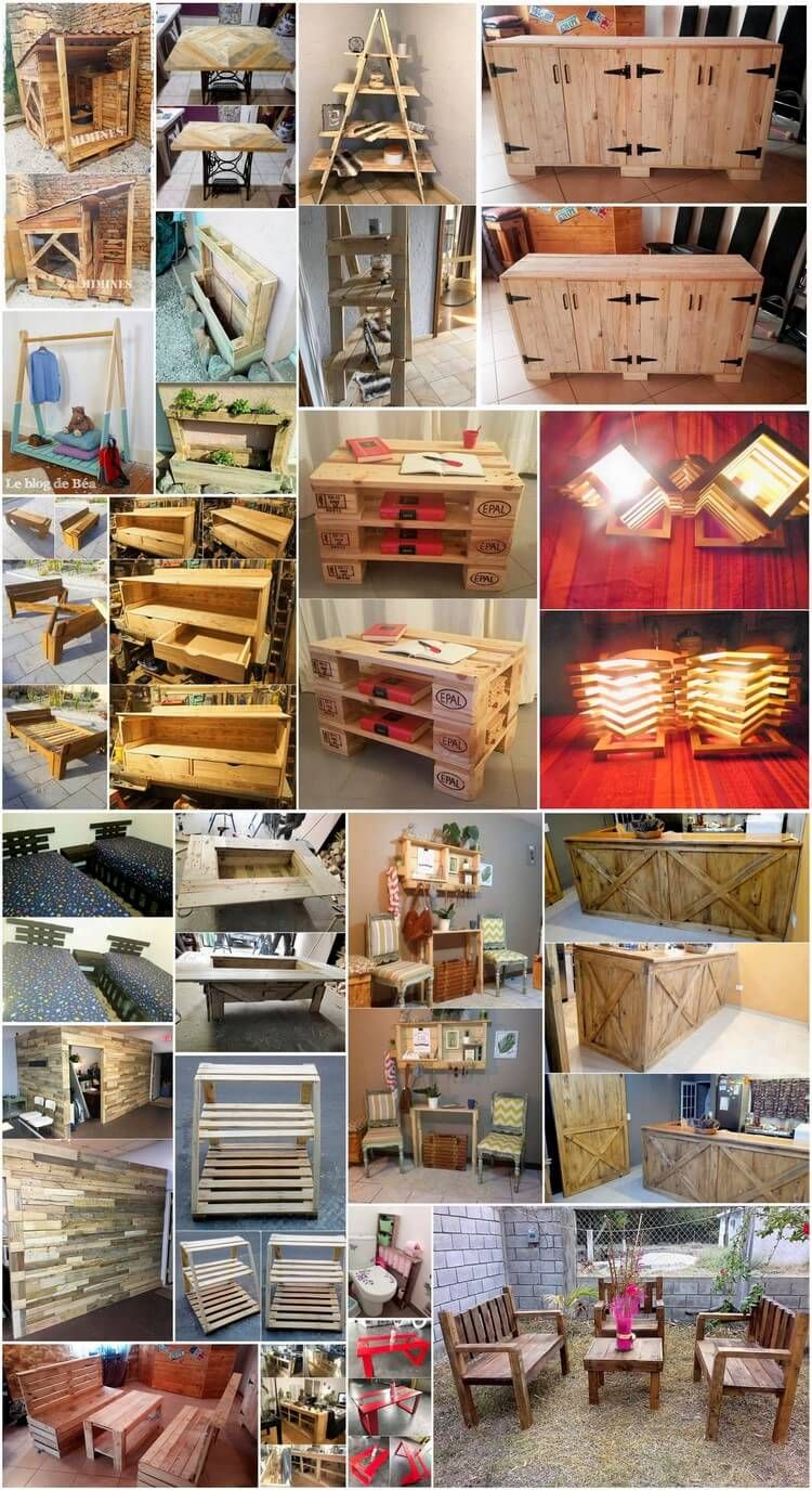 Idee Deco Palette Jardin Épinglé par sophie coppin sur meubles ou objet déco en