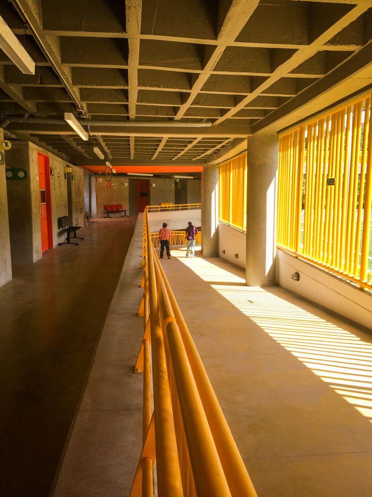 Gallery of Uva El Paraiso / EDU - Empresa de Desarrollo Urbano de Medellín - 2