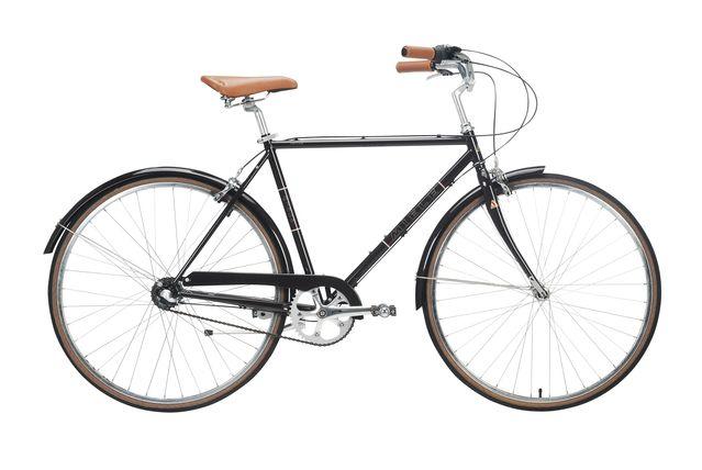Beautiful Bike From Miele Corsica Beautiful City Commuter