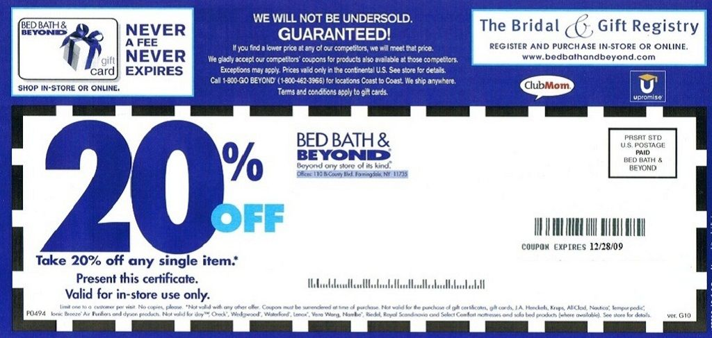 Bed Bath and Beyond - love their coupons | Shop, shop, shop ...
