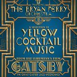 The Great Gatsby Jazz Recordings: A Selection of Yellow Cocktail Music [CD], 21326073