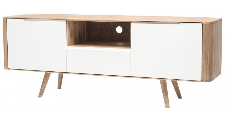 Tv lowboard loca iii tvs tv units and credenza for Sideboard loca