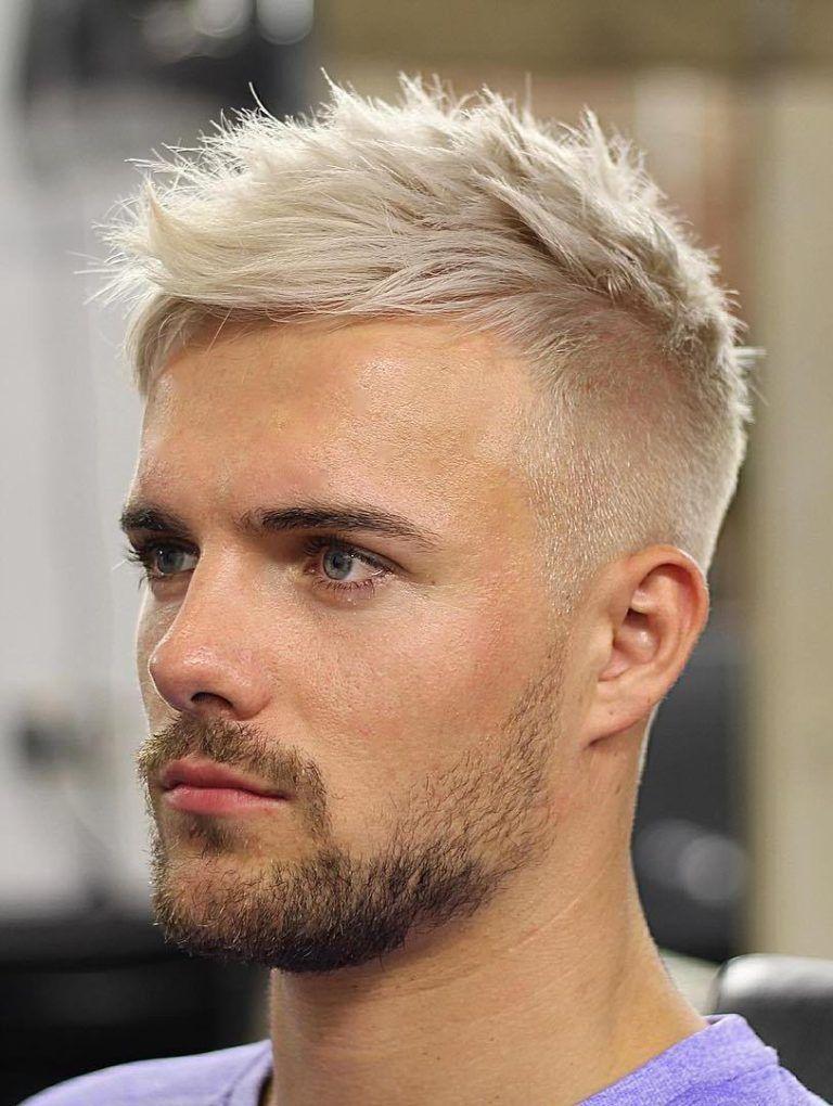 15 Amazing Balding Men Hairstyles For Hair Makeover Hairdo Hairstyle In 2020 Balding Mens Hairstyles Haircuts For Balding Men Mens Hairstyles