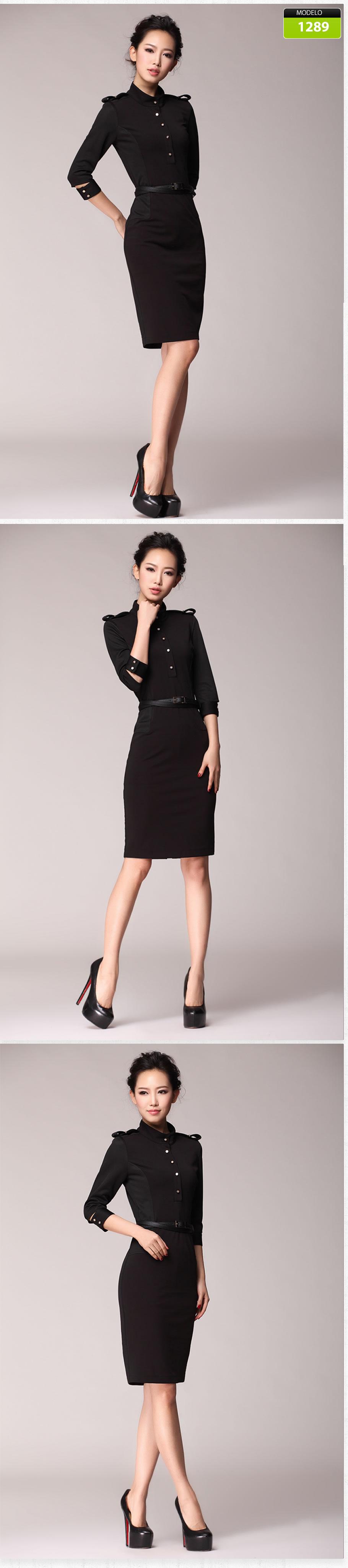 Vestido 1289 Importado (no Chino) Todas Las Tallas -   203.000 en Mercado  Libre 635a114485a0