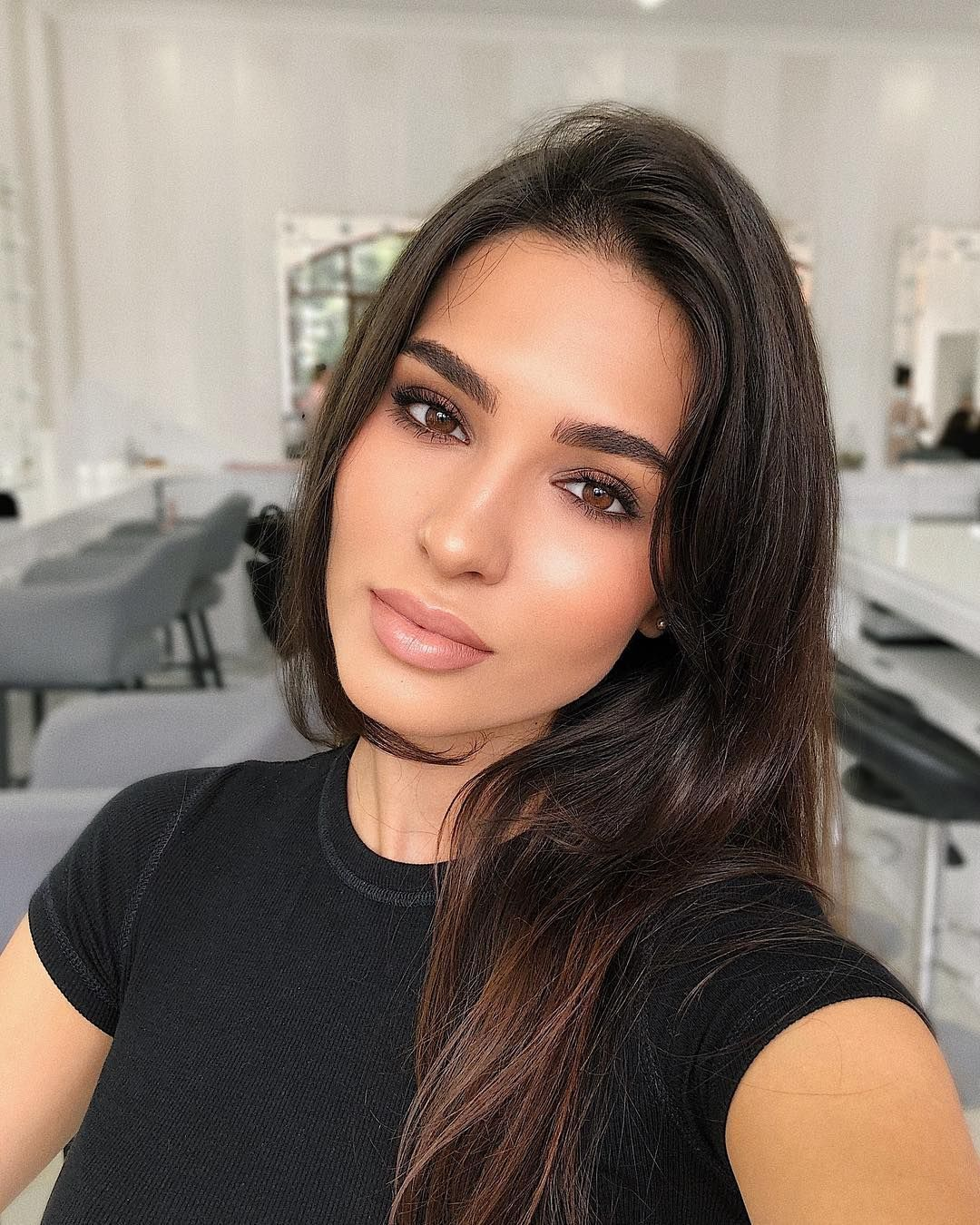 55 Easy Makeup Ideas For Work Style Natural Prom Makeup Makeup Looks Daytime Makeup