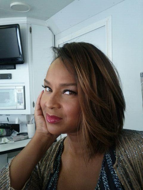 Lisa Raye Single Ladies Hair Google Search Love Hair Pinterest