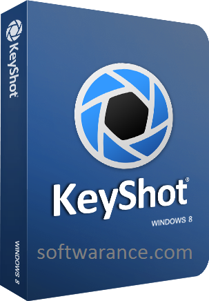 KeyShot 8 Crack is your very first beam tracing application
