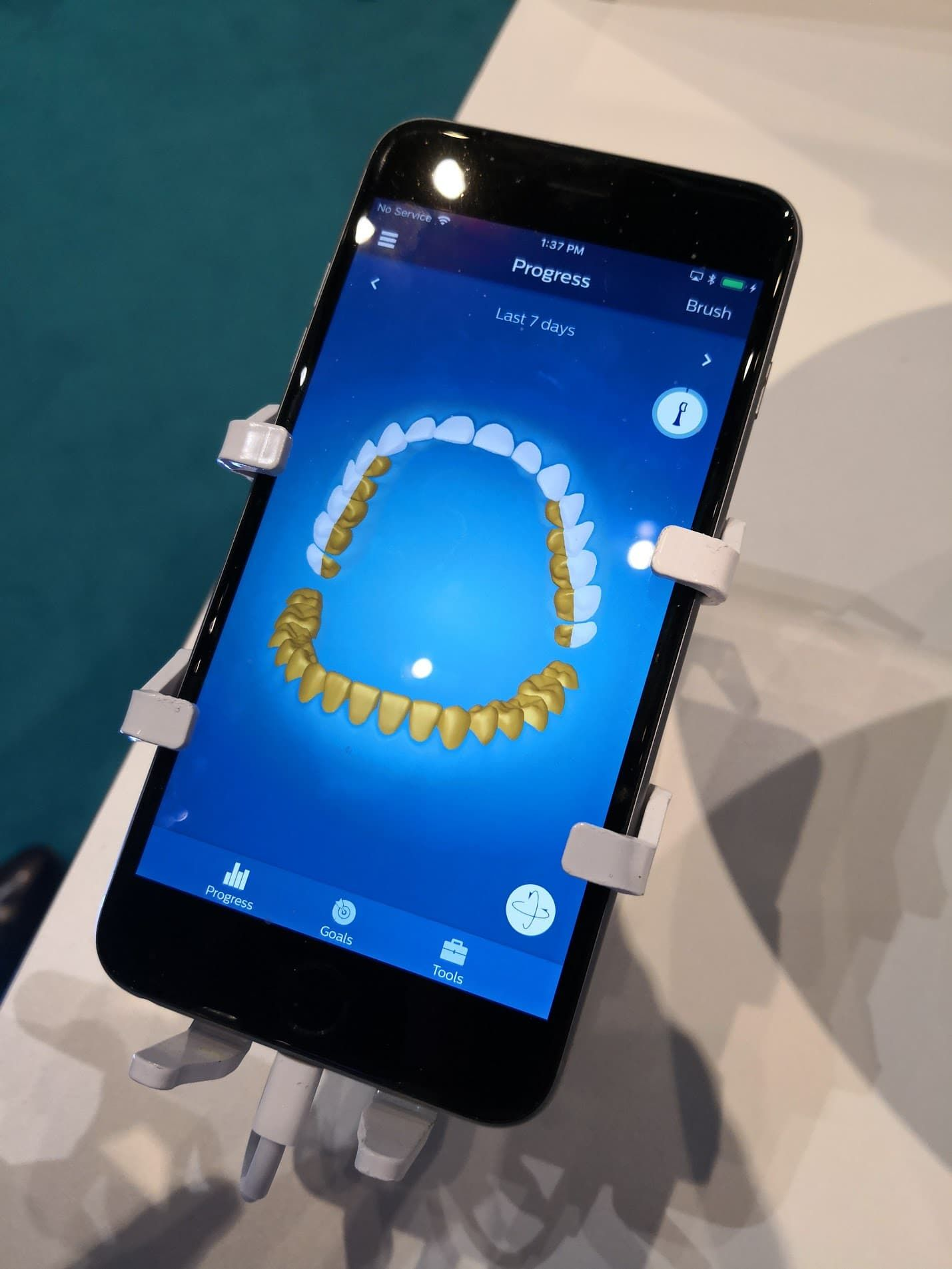 Philips IFA 2018 Philips Diamond CleanSmart is the most
