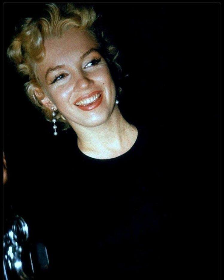 Marilyn Monroe Fotos My Idol