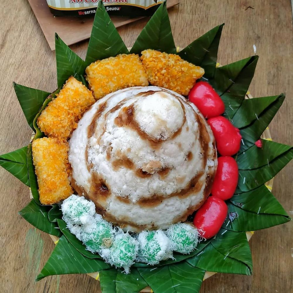 Resep Makanan Bandung Instagram Resep Makanan Makanan Dan Minuman Ide Makanan