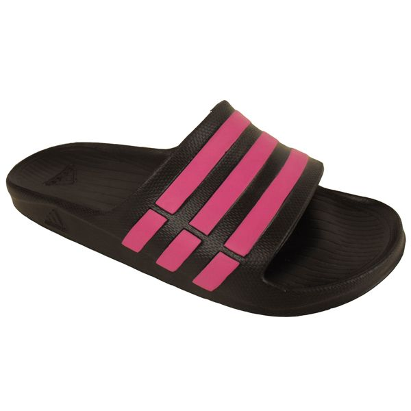 Adidas Sandals for Men Duramo Slide Pool Beach Water Flip Flop .