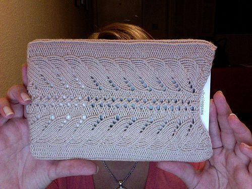Spiral And Eyelet Kindle 2 Cover
