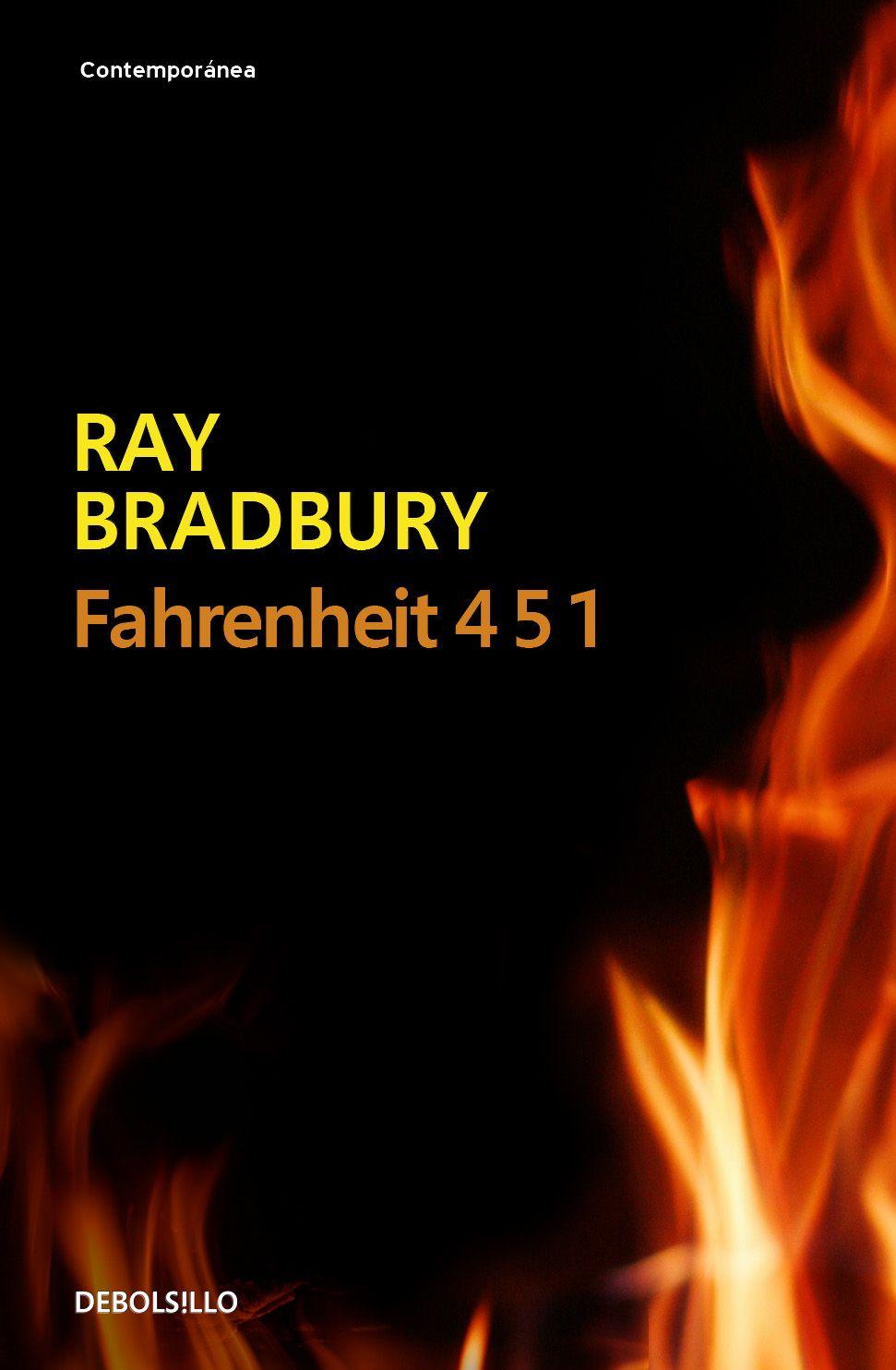 Ray Bradbury Fahrenheit 451 Buscar Con Google Libros Para Leer Leer Libros