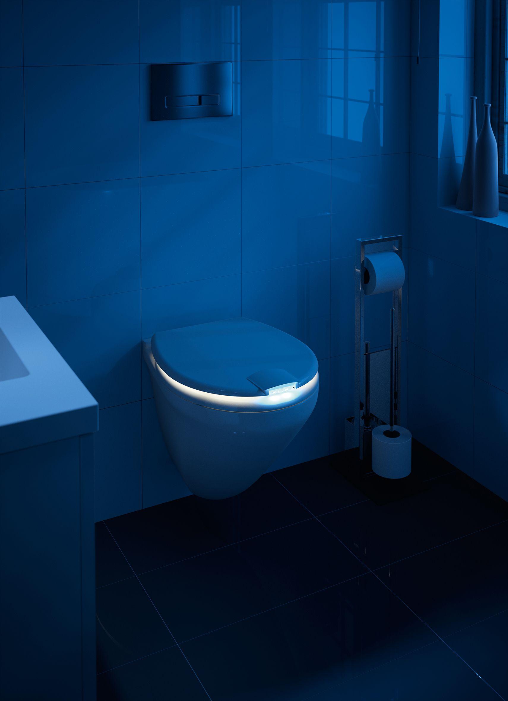 Allibert accessoires | Toilet