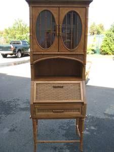 Looks Very Tiki To Me Craigslist Tiki Furniture Decor