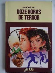 Doze Horas de Terror - Série Vagalume
