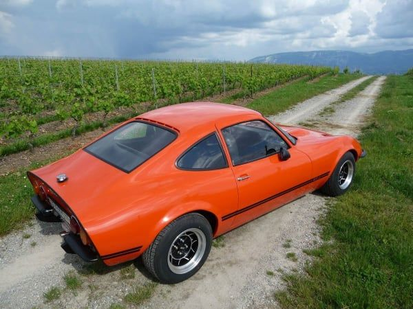 big picture index 1 my cars bikes opel gt. Black Bedroom Furniture Sets. Home Design Ideas