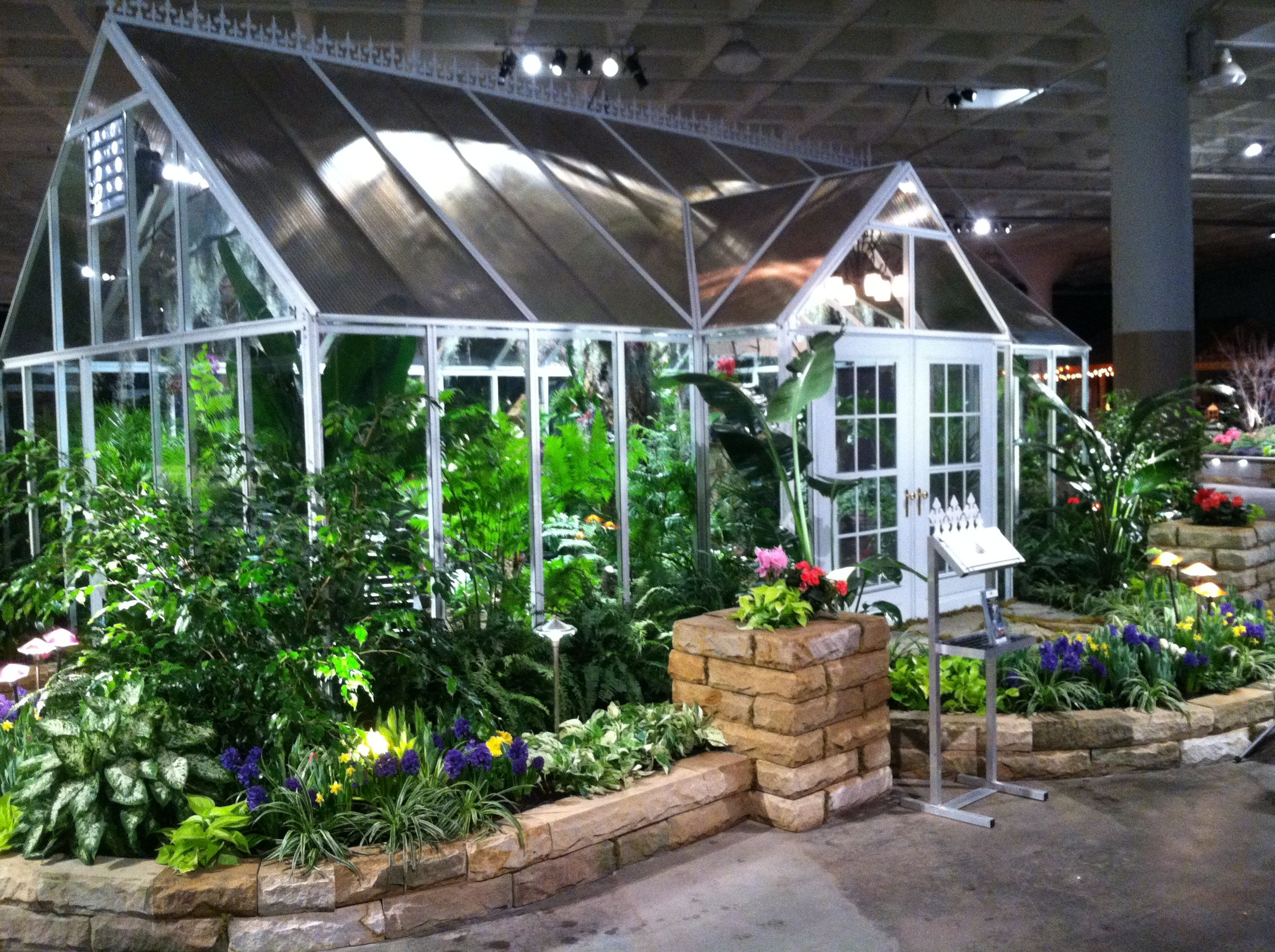 Explore Landscape Design, Cleveland, And More! Great Big Home And Garden  Show ...