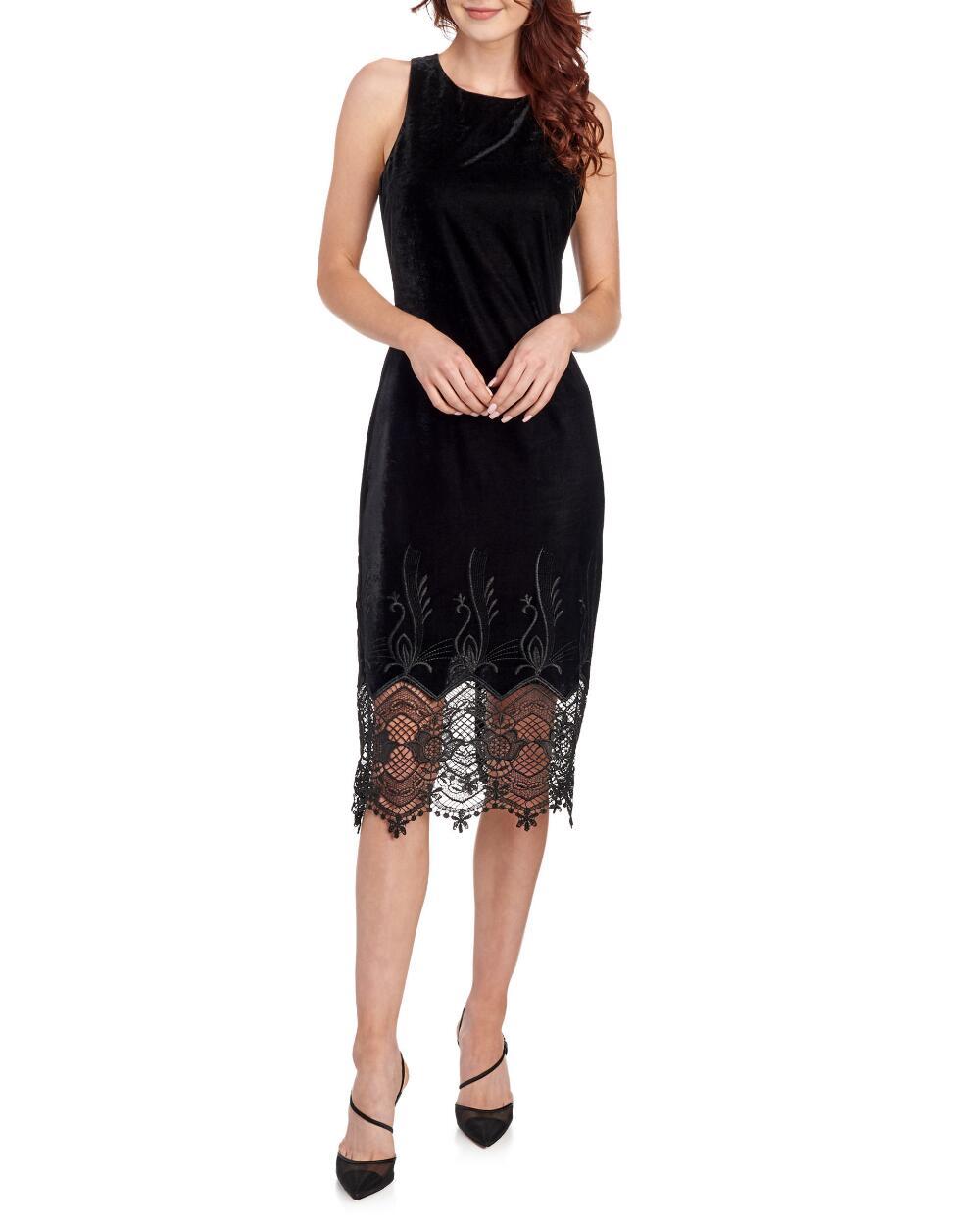 Women S New Arrivals Latest Trends Stein Mart Cocktail Attire Dresses Midi Dress [ 1250 x 1000 Pixel ]