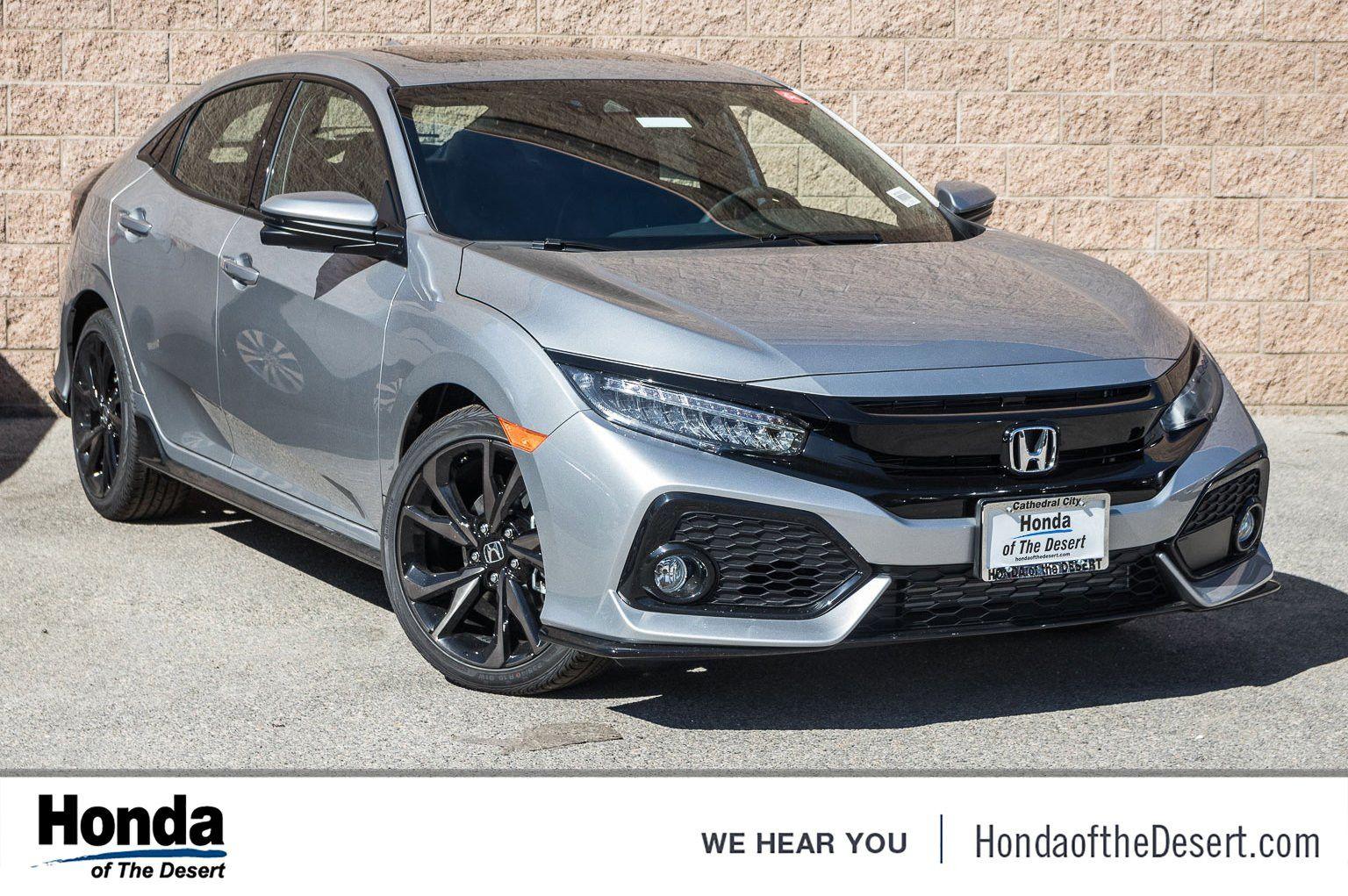 2017 Honda Civic Hatchback Sport Review Best Of New 2018