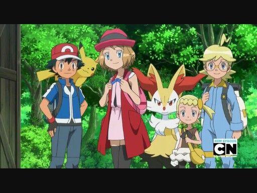 Pokemon xyz