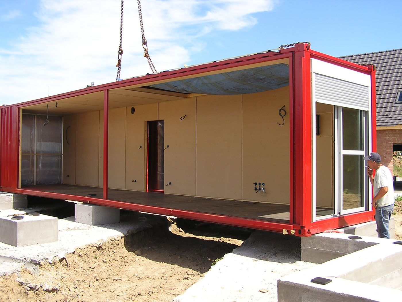 168 best container homes images on pinterest | shipping containers