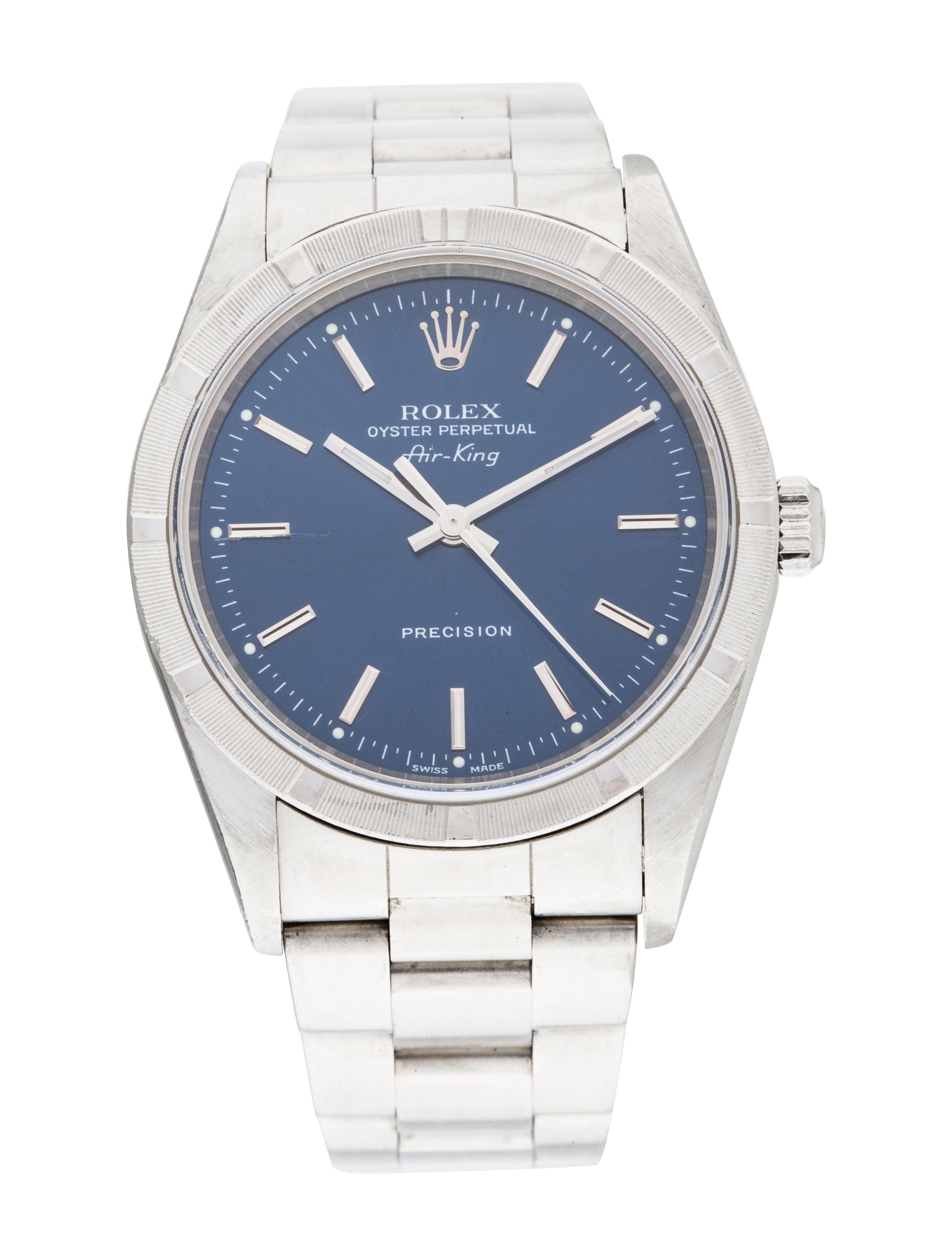 AirKing Watch Rolex, Rolex datejust, Rolex yacht master
