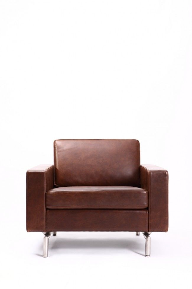 Marvelous Ellington Sofa And Armchair From Woodmark » Design You Trust