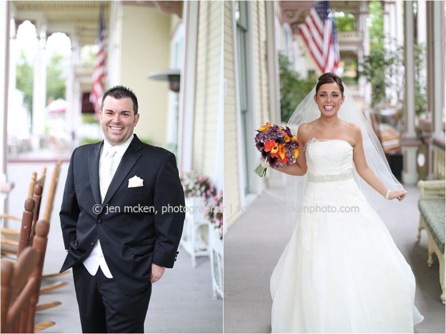 Wedding dresses in Chautauqua