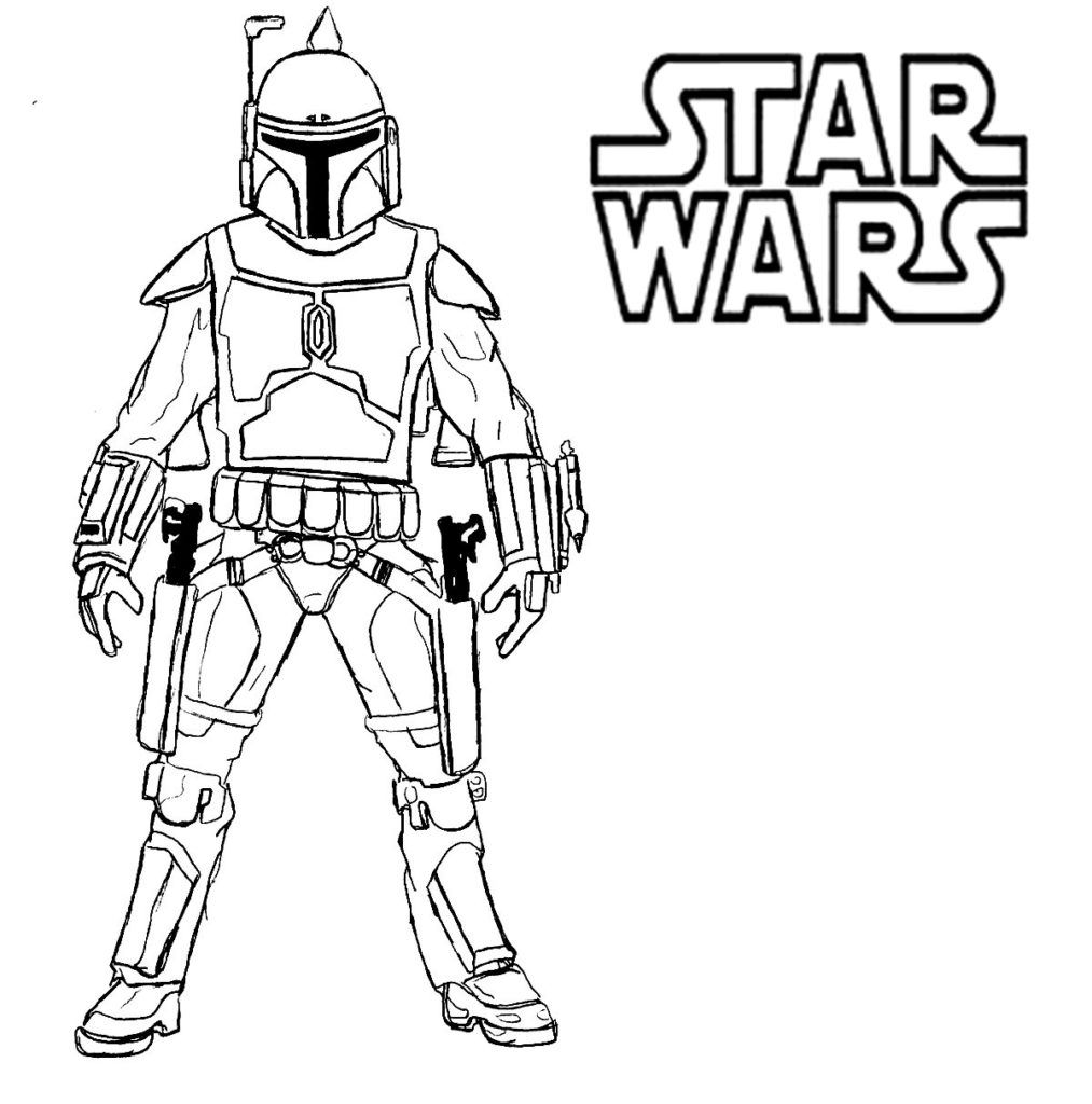Star Wars Coloring Pages Captain Rex Star Wars Colors Star Wars Coloring Pages
