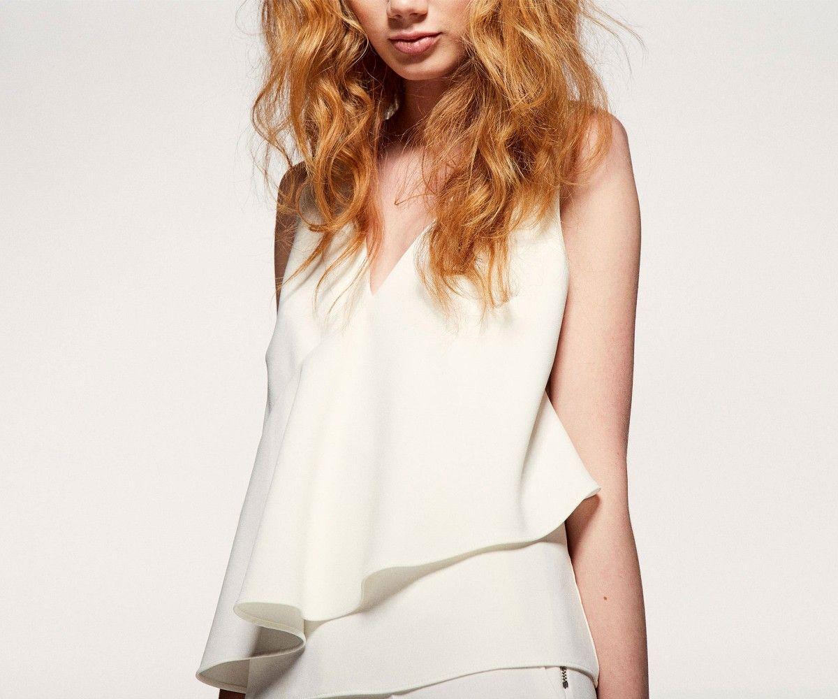 Encuentra esa camisa que tanto deseabas dentro de nuestra selección de  camisas y blusas en SFERA 5630df68b66a9