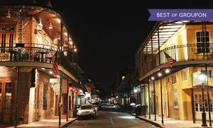 4-Star Top-Secret New Orleans Hotel - New Orleans, LA