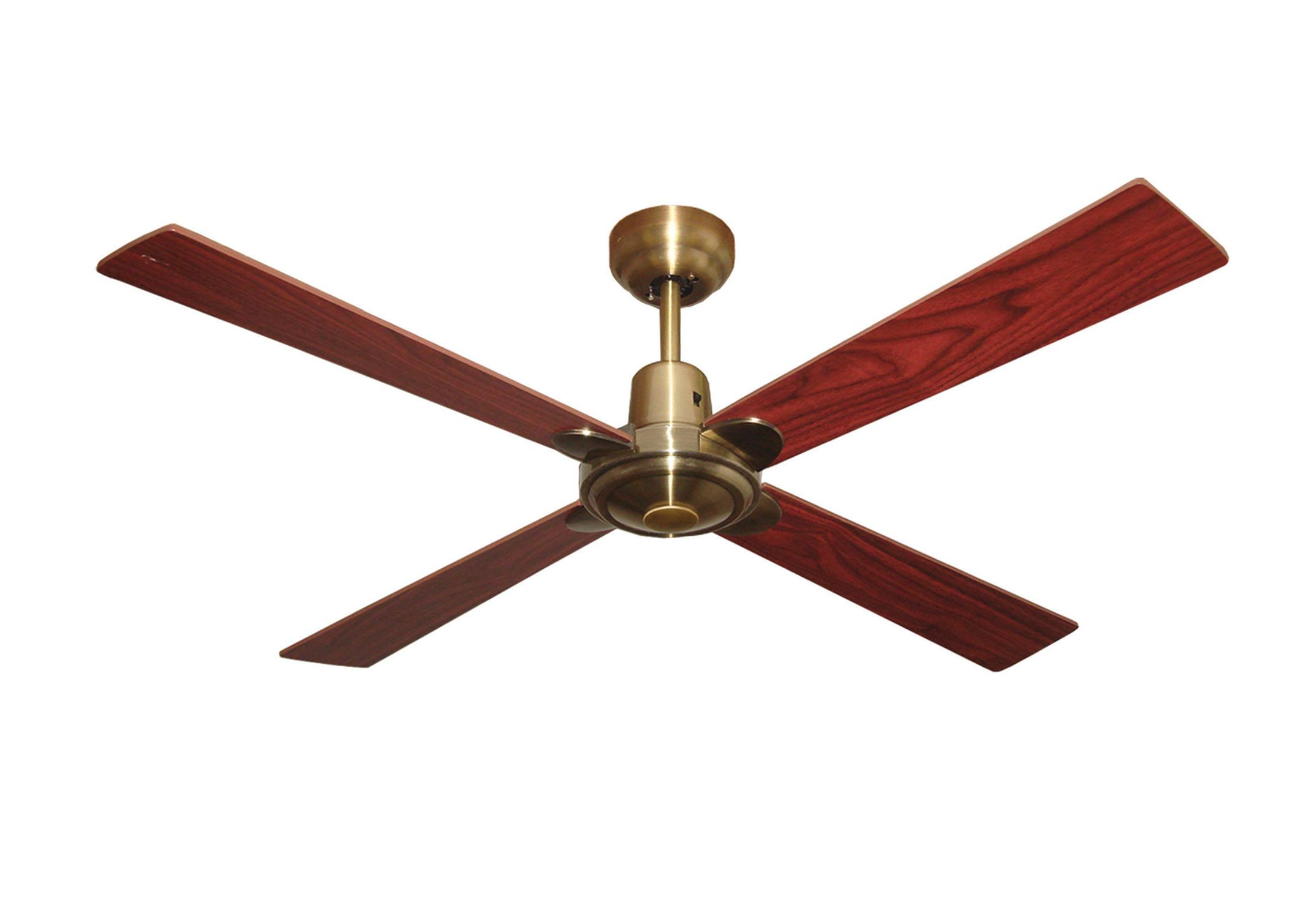 Vaxcel Fans 107cm Toledo 3 Blade Ceiling Fan with Remote & Reviews
