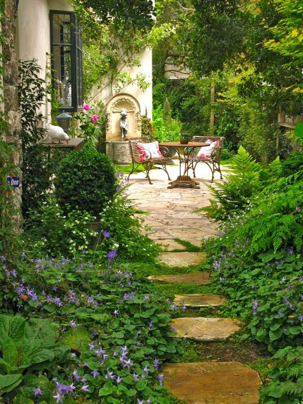 Image result for cottage anglais image pinterest