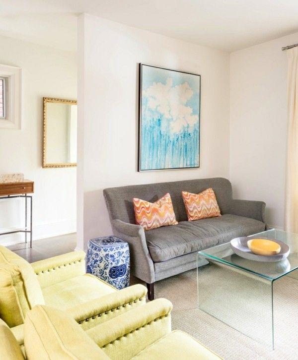 Farbe Grau Visuelle Effekte Interior. 104 best minimalist interior ...