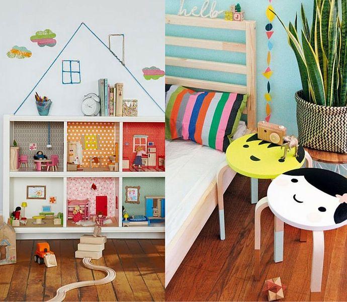 Come Personalizzare Le Camerette Ikea 15 Idee Da Copiare