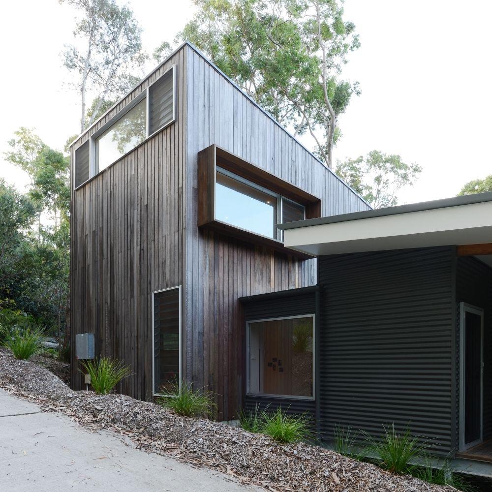 Elizabeth Beach House / Bourne Blue Architecture