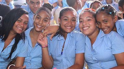 ADITEX dice que apenas el 16% estudiantes de escuelas públicas tendrían uniformes | NOTICIAS AL TIEMPO