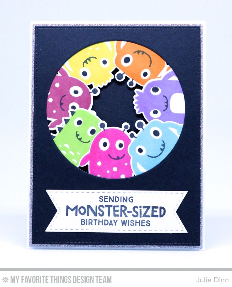 New Product Launch - Monster Love