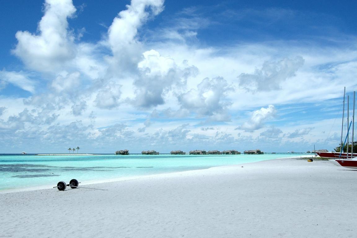 Maldive Islands   me levaaaaa