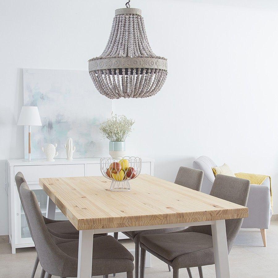 Luna lámpara de techo grande | Lamparas techo, Comedores y El comedor