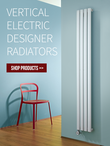 Wonderful Designer Electric Radiators | Electric Heating