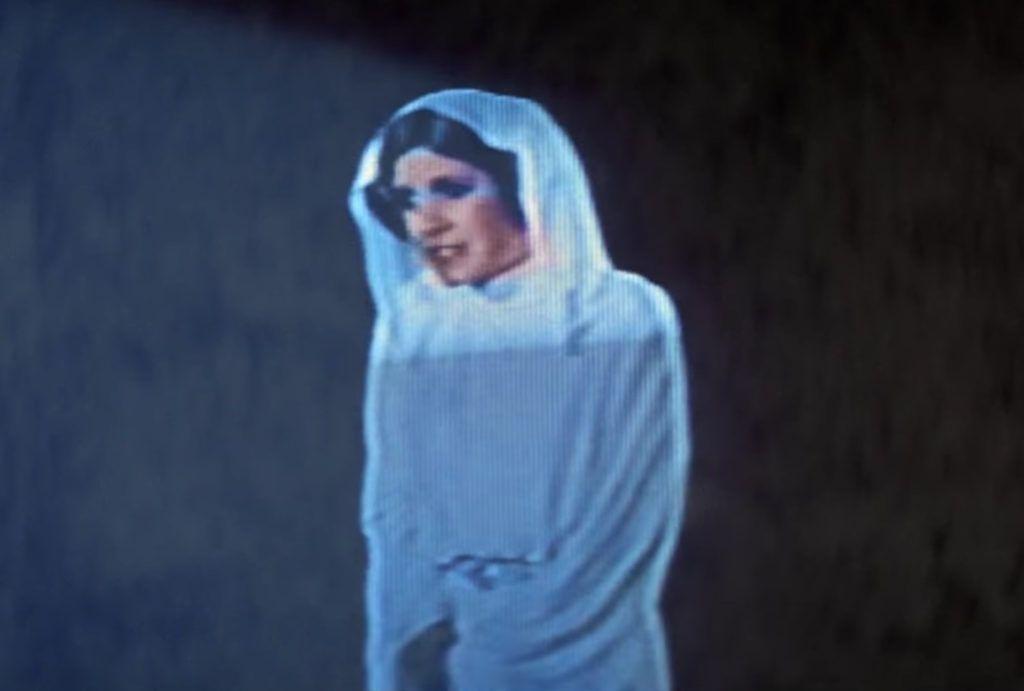 Star Wars: The Rise of Skywalker - Princess Leias