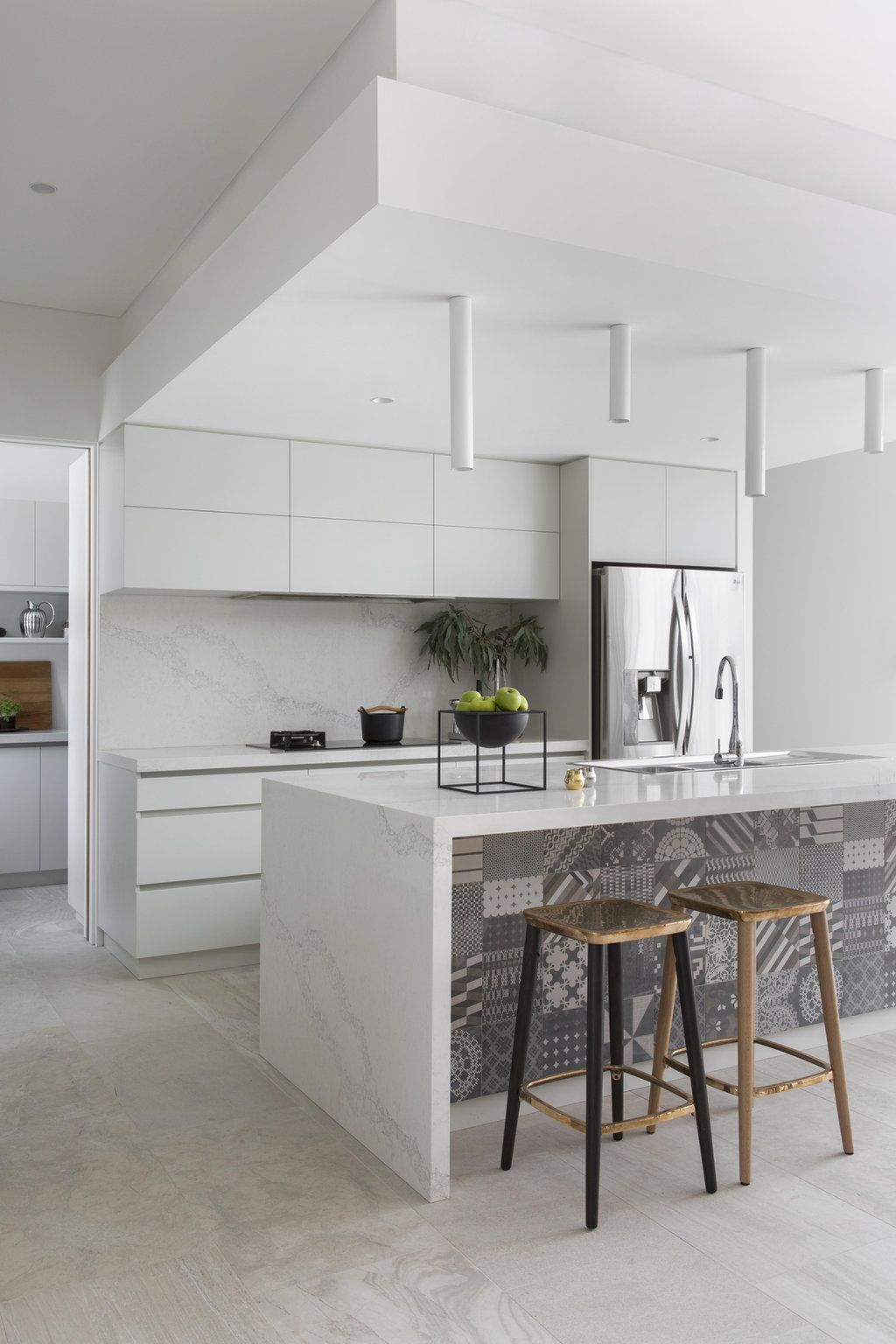 Design Ideas From Four Stunning Perth Kitchens