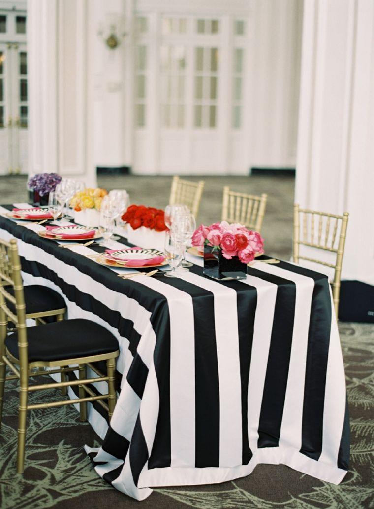 Colorful Kate Spade Inspired Wedding Ideas Wedding Weddings And