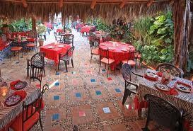 Sandrias Greek Restaurant Bucerias Mexico