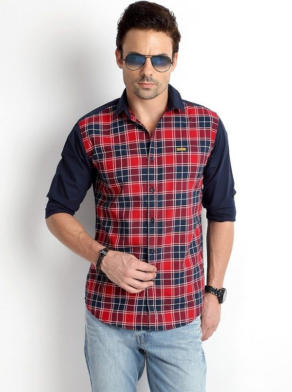 20 Best Casual Shirts for Men below Rs.500 | Casual shirts