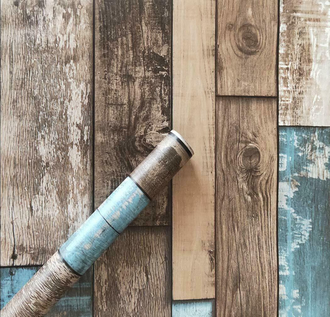 Details About Vinyl Shiplap Wood Plank Peel Amp Stick